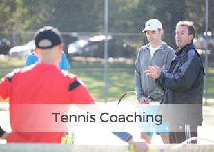 tennis coaching northern beaches