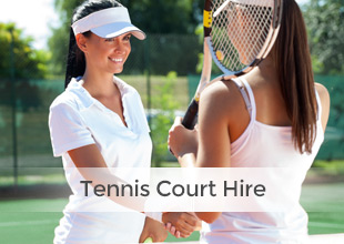 Tennis Court Hire Manly